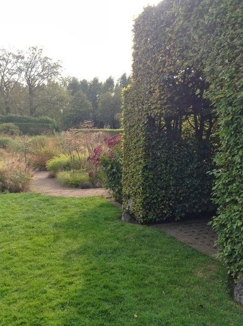 Mercurelli's Garden Design: Hummelo, Piet&Anja Oudolf's Private Garden.