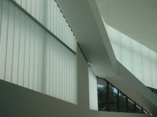 The Nelson-Atkins Museum of Art / Steven Holl Architects 611074987_dsc09238 – ArchDaily