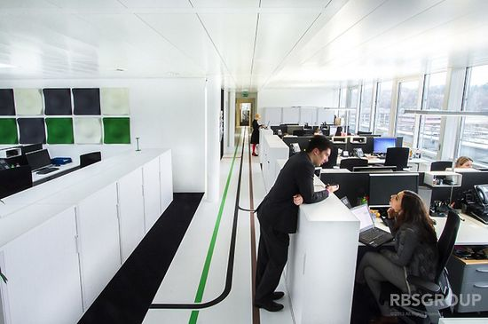 Compass Group office RBSgroup Genf Switzerland 11 Compass Group office by RBSgroup, Genf   Switzerland