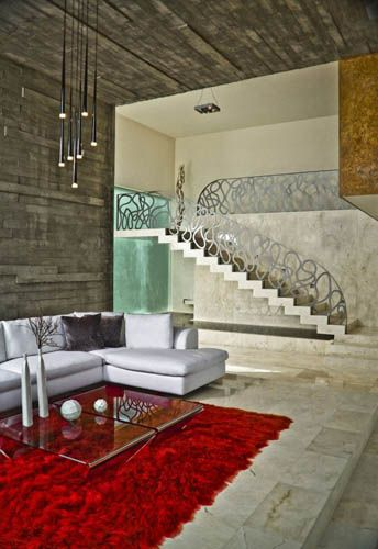 cool Cool Luxury House Designs And Floor Plans At Mexico