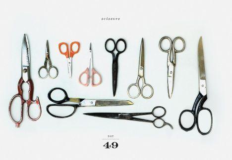 UPPERCASE - A Collection a