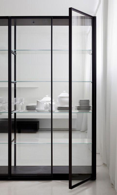 #interior design #kitchen details #home decor #style #modern #contemporary - P i e r o L i s s o n i