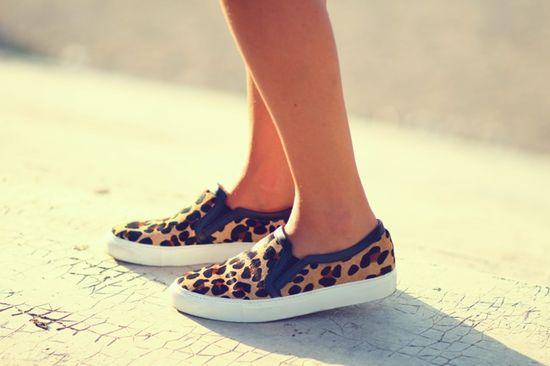 #leopard #shoes