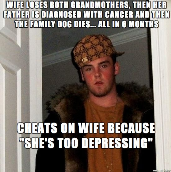 My sisters Scumbag Husband- When I see him I gonna kick his ass #meme #sisters #scumbag #husband- #gonna #kick #funny #humor #comedy #lol