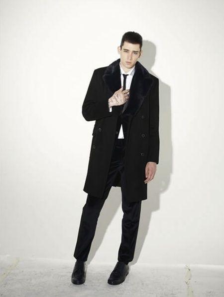 Marc Jacobs Autumn/Winter 2013