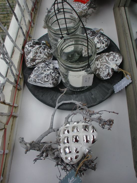 GreenGate Christmas Decorations