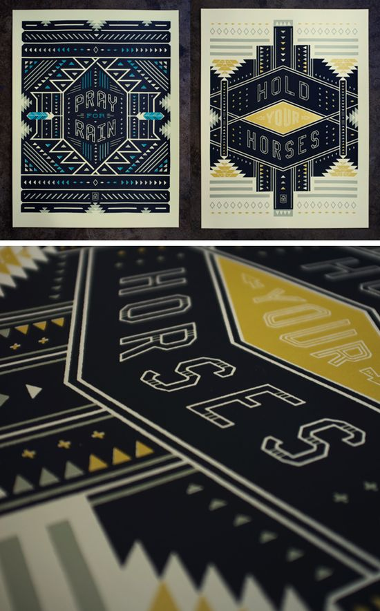 posters. #typography #graphicdesign #poster