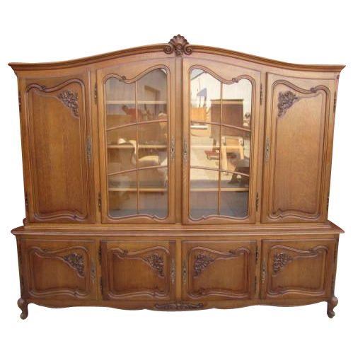 French Antique Sideboard Display Cabinet Antique Furniture