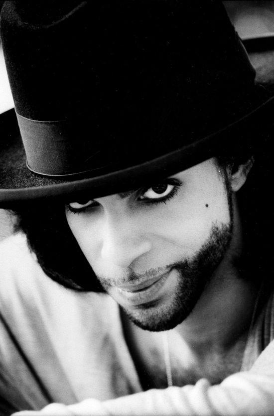 Prince (musical genius)