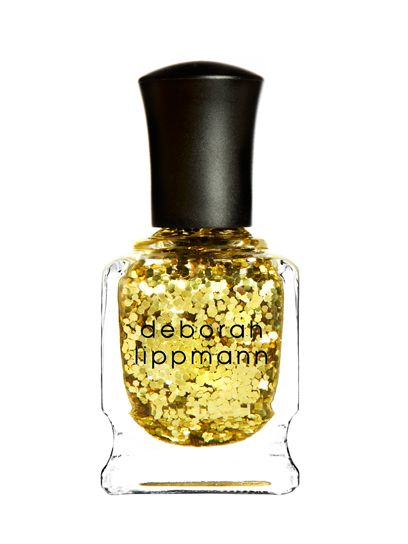 Deborah Lippmann Nail Lacquer in Shake Your Groove Thing