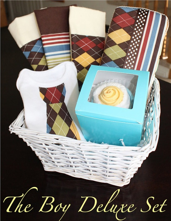 The Deluxe Boutique Style Baby Boy Argyle & by Craftycupcakegirl13, $95.00- toooo cute!