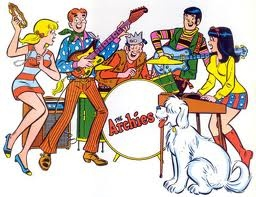The Archie Show is a Saturday morning cartoon animated series produced by Filmation. Based on the Archie comic books, created by Bob Montana in 1941, The Archie Show debuted on CBS in September 1968 and lasted for one season. A total of 17 half-hour shows, each containing two 11 minute segments, were aired. Archie cartoons continued to be aired in various forms until 1978.