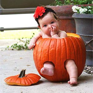 Great #Halloween costume for #baby