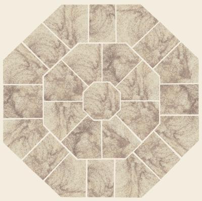 Tile floor?