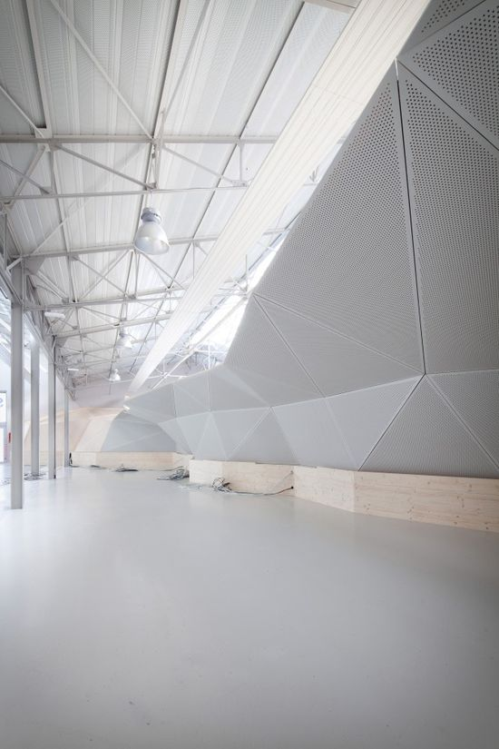 Surfrider Foundation  / Gardera-D Architecture