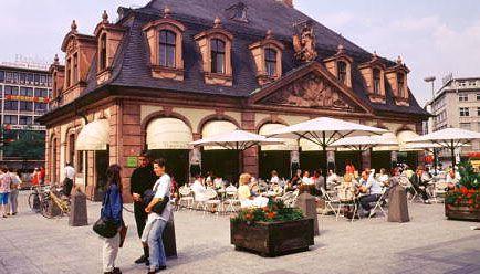 Frankfurt Travel Guide