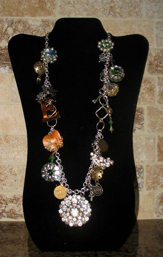 Vintage jewelry!