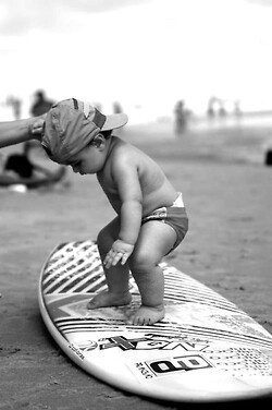 Baby Surf