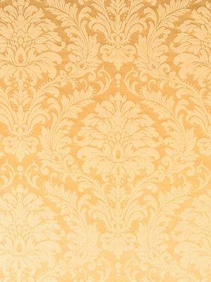 Fabricut Fabrics Francis-Saffron $52.99 per yard #interiors #decor #holidaydecor