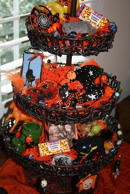 Halloween Treats~