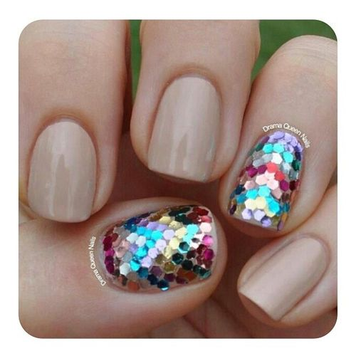 Awesome back to school nail art ideas!