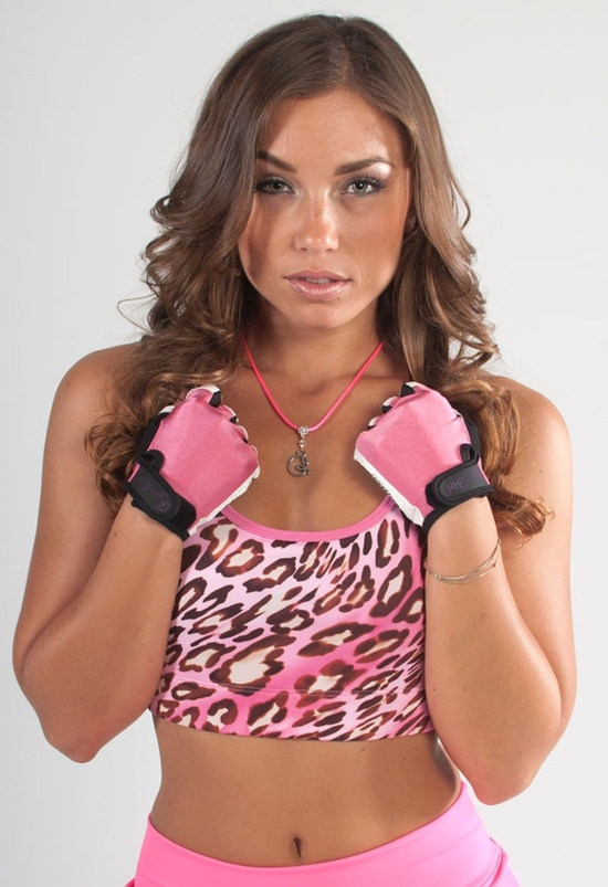 Fitness Gear @ Gym Girl