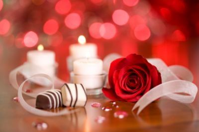 Romantic Valentine Day Ideas for #Romantic Valentine