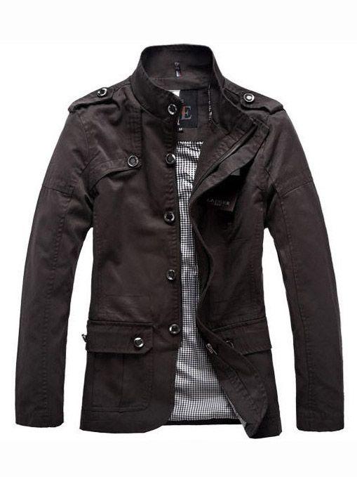 Jacket 2013