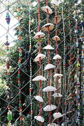 Henk Scholtz - Garden Designer & Artist