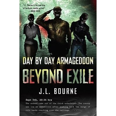 Beyond Exile (Day by Day Armageddon,# #funny brawl photos