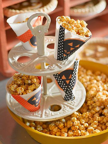 Kids' Carnival Party for Halloween
