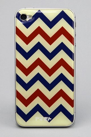 Chevron iPhone Cover.