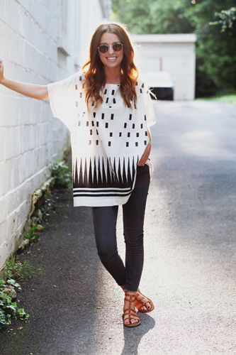 Comfortable and chic
