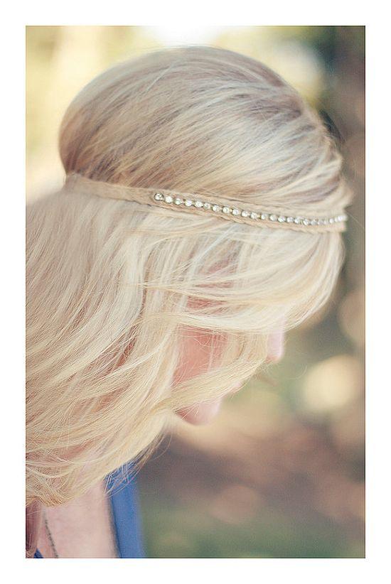 cute headband!!