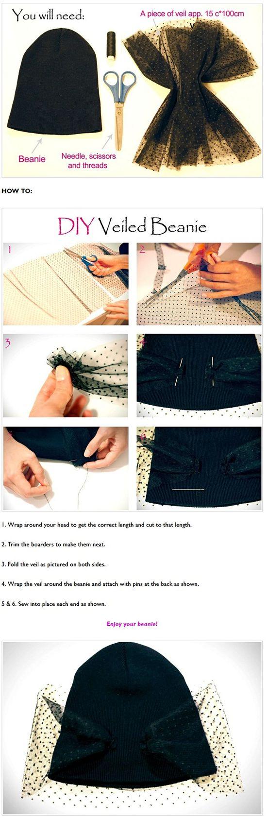 15 Divine DIY Fashion Ideas