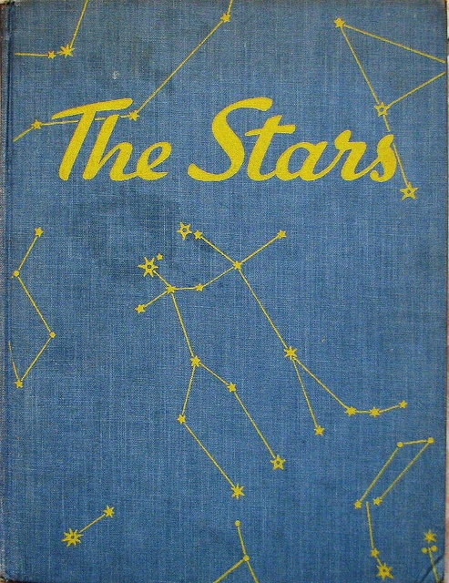 The Stars book cover, via Gloucester