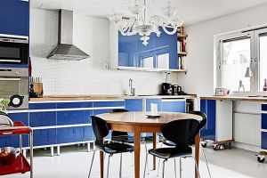 Kitchen design - myLusciousLife.com - luscious kitchen colorful.jpg