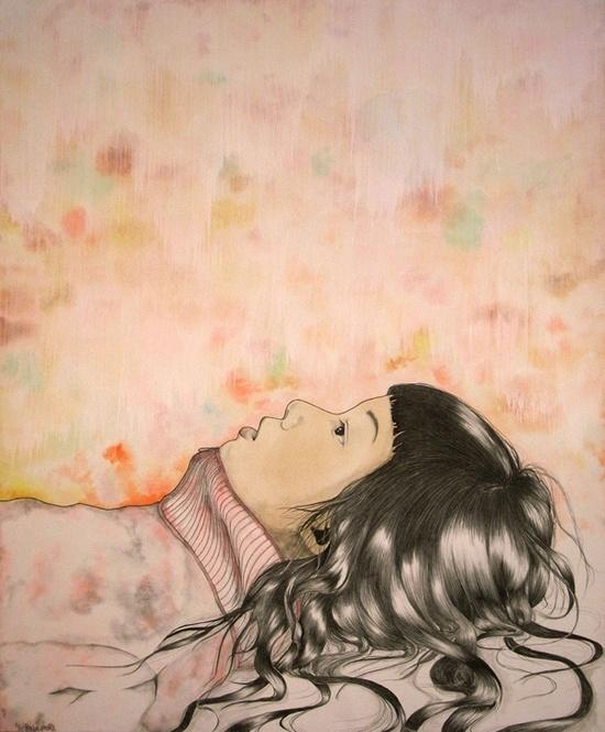 Yoshinori Kobayashi illustration