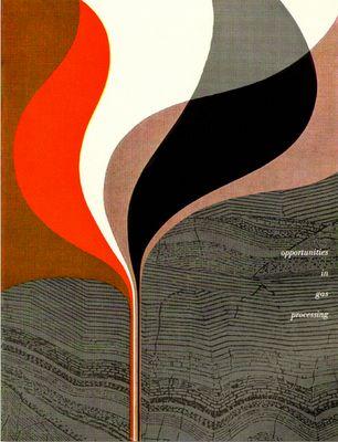 Mid-Century Graphic Inspiration