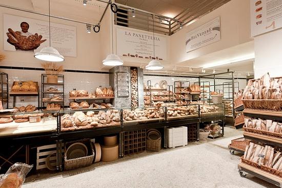 Bakery in New York