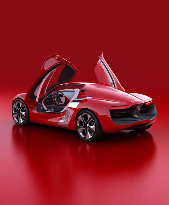 Renault Dezire