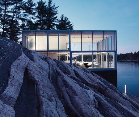Designer Cottages