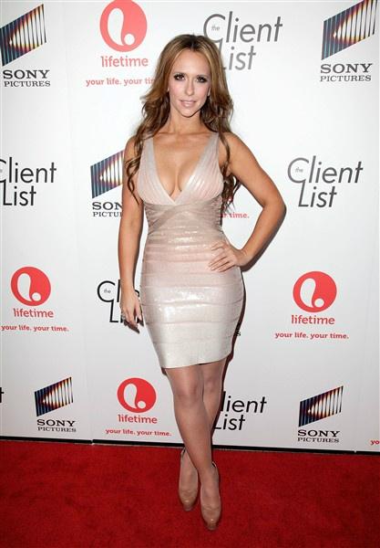 Sexy Jennifer Love Hewitt
