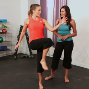 10-Minute Full-Body Workout From R.I.P.P.E.D.
