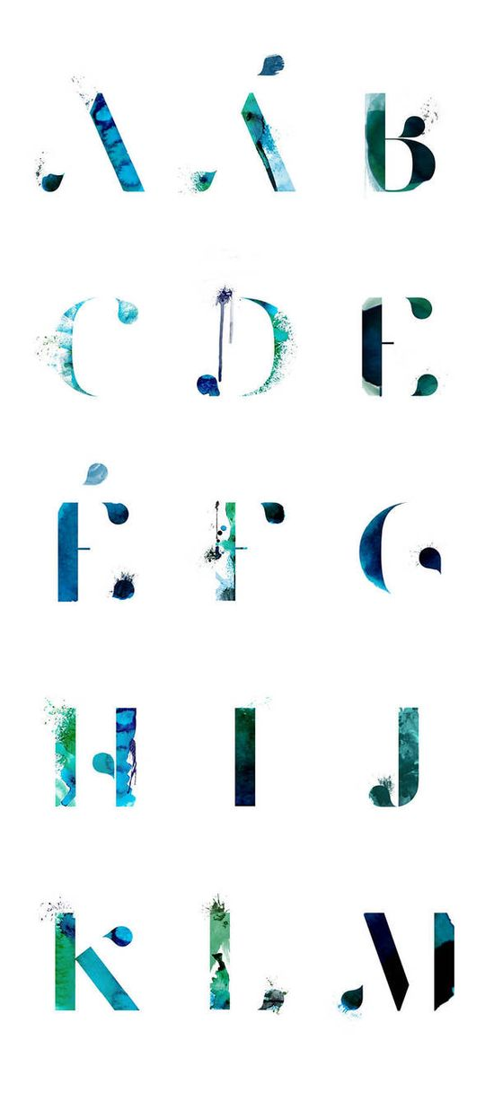 Just gorgeous! #typography