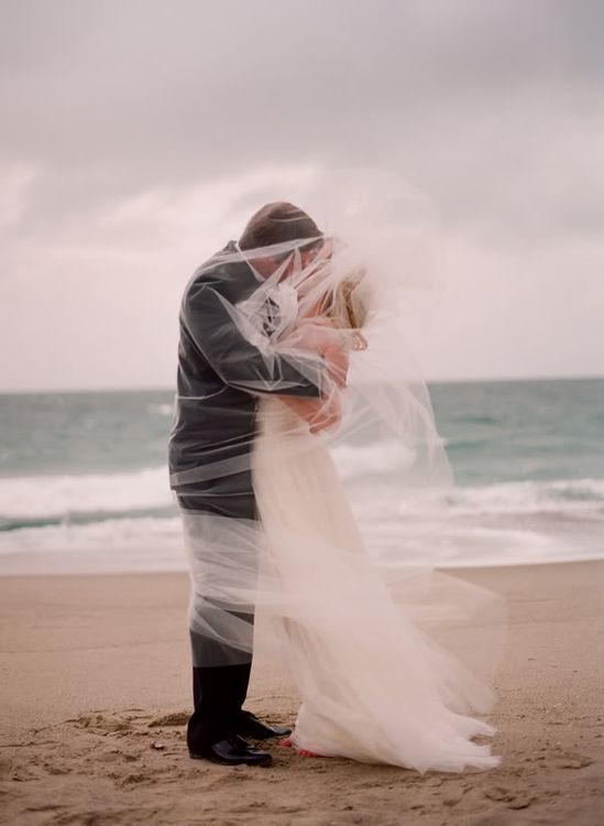 #photography #beach #wedding