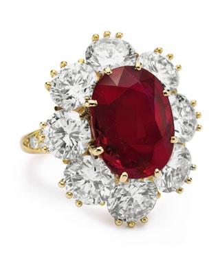 Rubies & Diamonds!