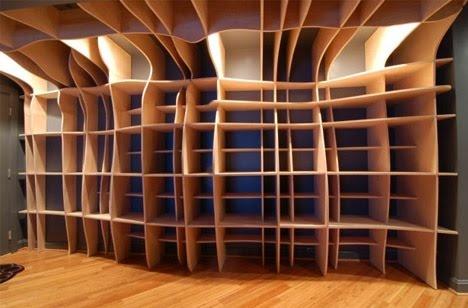Minimalist Home Design Idea