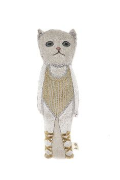 CORAL & TUSK, Baby Cat Doll