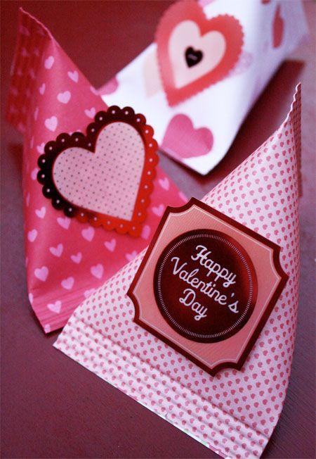 Cute little #Valentine